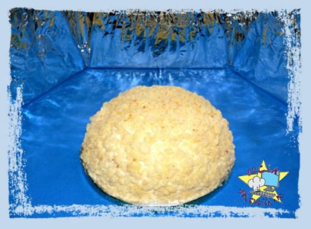 Ricette dolci per la festa della donna Festa della donna - torta mimosa