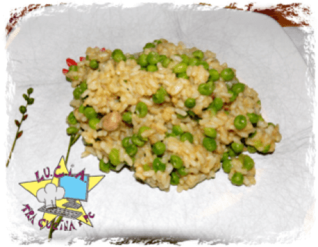 Risotto Simil Pilaf
