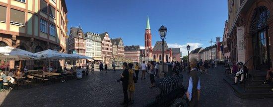 Francoforte in 3 giorni  Una cucina da single