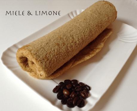 Pasta biscotto al caffè – ricetta base