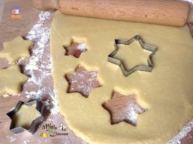 Pasta Frolla al cocco – ricetta base