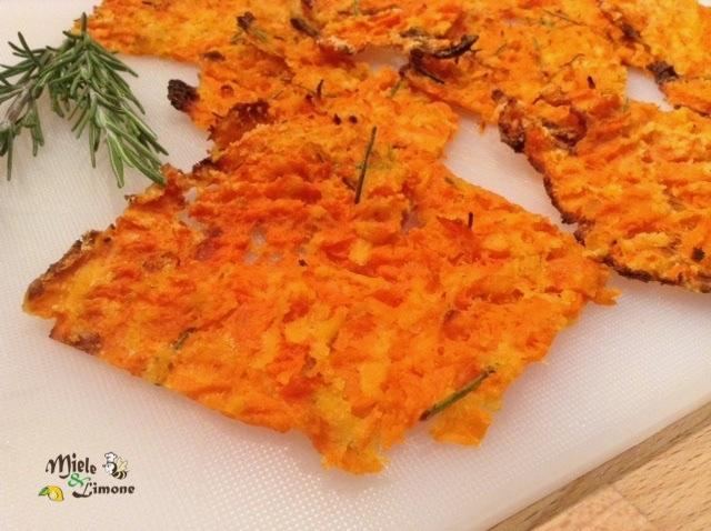 Schiacciata di zucca al forno – ricetta light