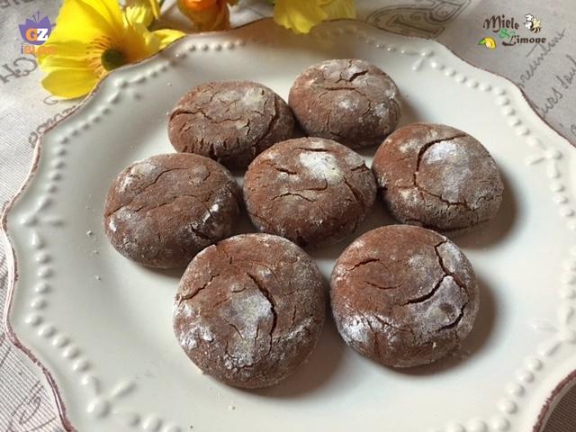 Biscotti alla Nutella velocissimi – ricetta golosa