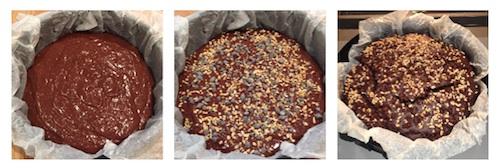 torta vegan al cioccolato3