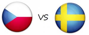 Česko-–-Švédsko
