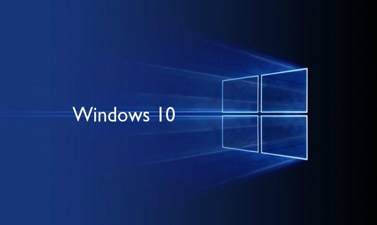 edge non funziona aggiornamento windows 10