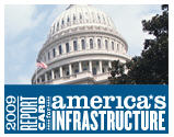Report Card for America's Infrastructure