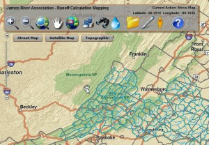 Stormwater Run-off Solutions with GIS