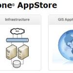 pre-configured GIS apps in the Cloud