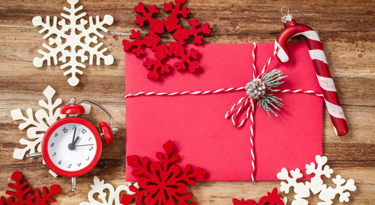 Holiday email adds a big boost to year-round growth