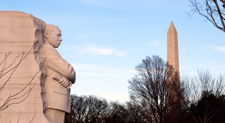 Words to Live By: Inspiration from Dr. Martin Luther King, Jr.