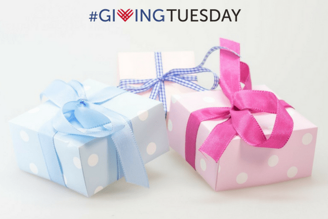 #GivingTuesday: Fundraising Ideas
