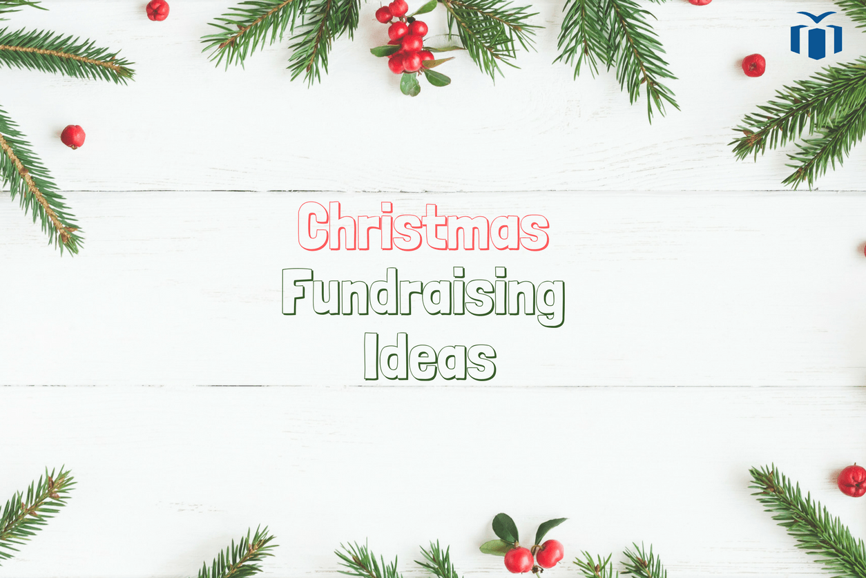10 Creative Christmas Fundraising Ideas