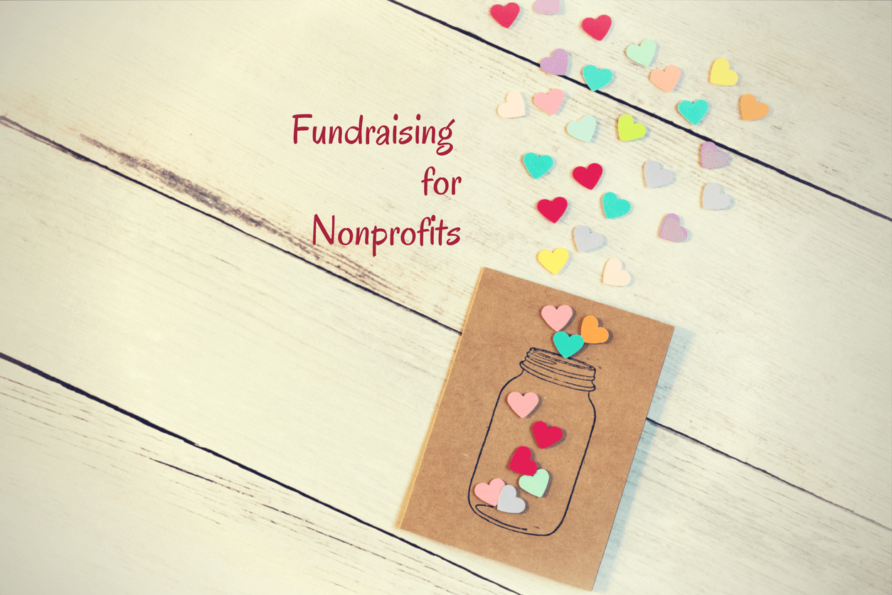 3 Tips on Fundraising for Nonprofits