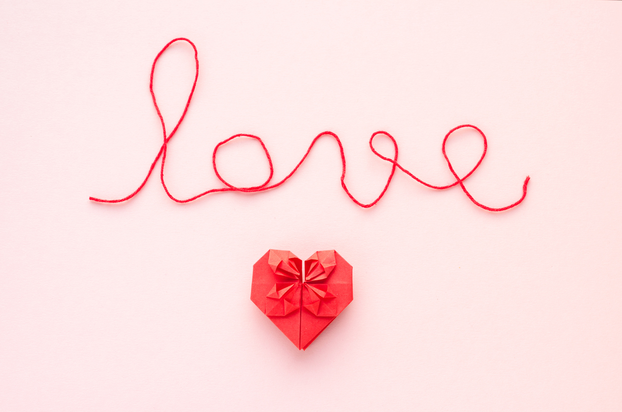 What to do this Valentine's to share the love for your cause?