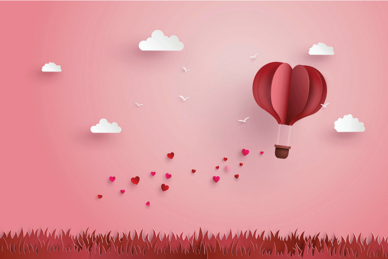 Ways to send your Donors some love this Valentine's