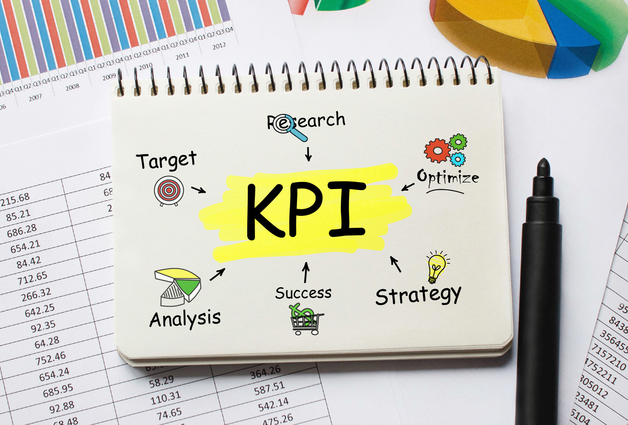 5 Important digital fundraising KPIs your nonprofit should keep in mind