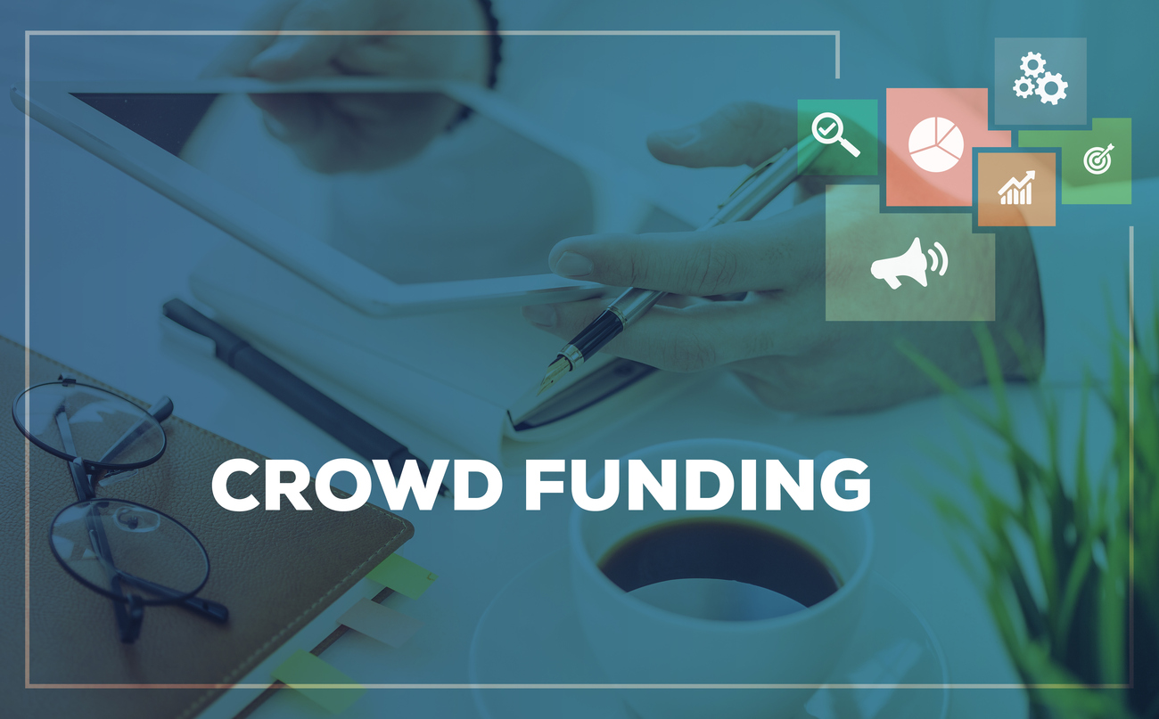 3 Things to remember to make the most out of your crowdfunding campaign
