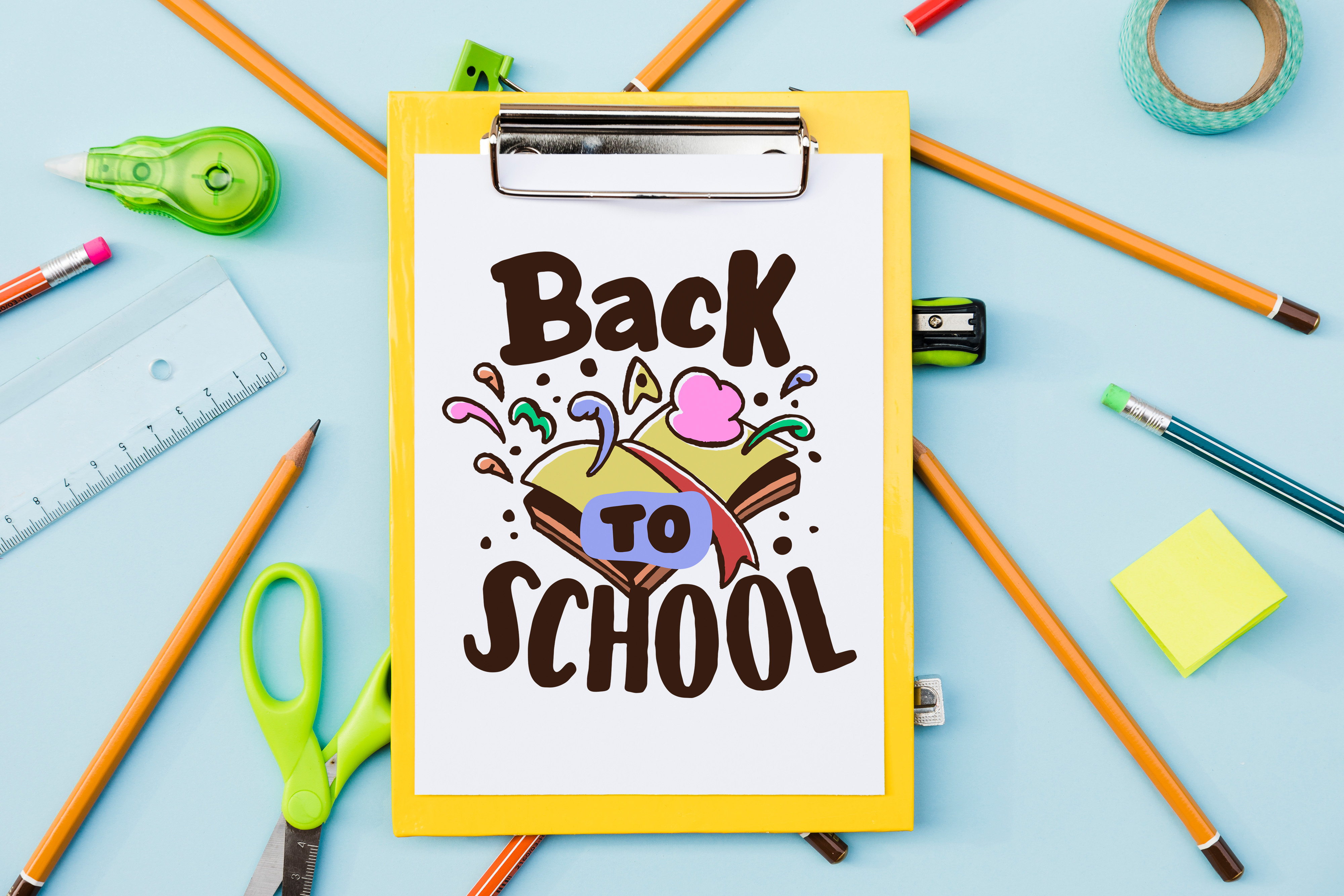 How to use Back-to-School season to re-energizeyour fundraising communications