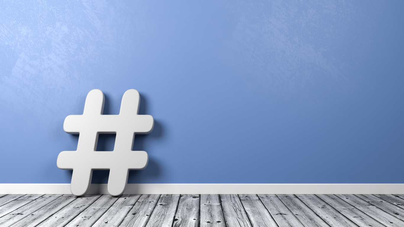 4 Things to remember while creating a hashtag