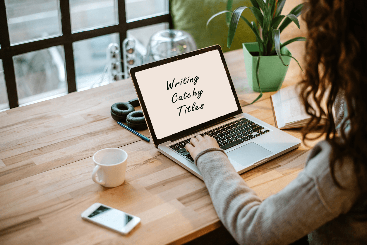 Nonprofit fundraising: Tips for writing great campaign titles