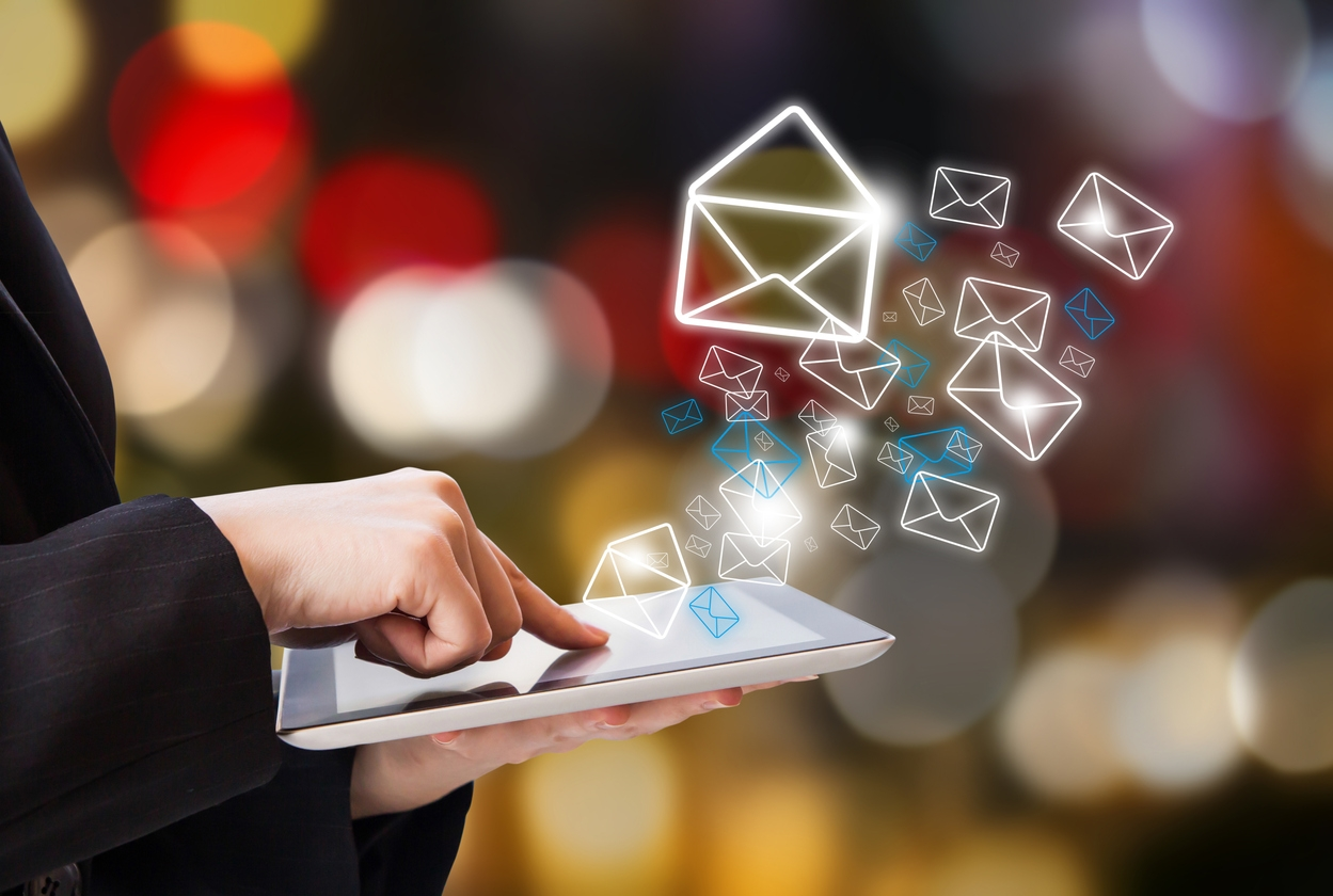 Coming Soon: GiveCentral's email customization features!