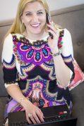 Julia-Campbell Fundraising consultant