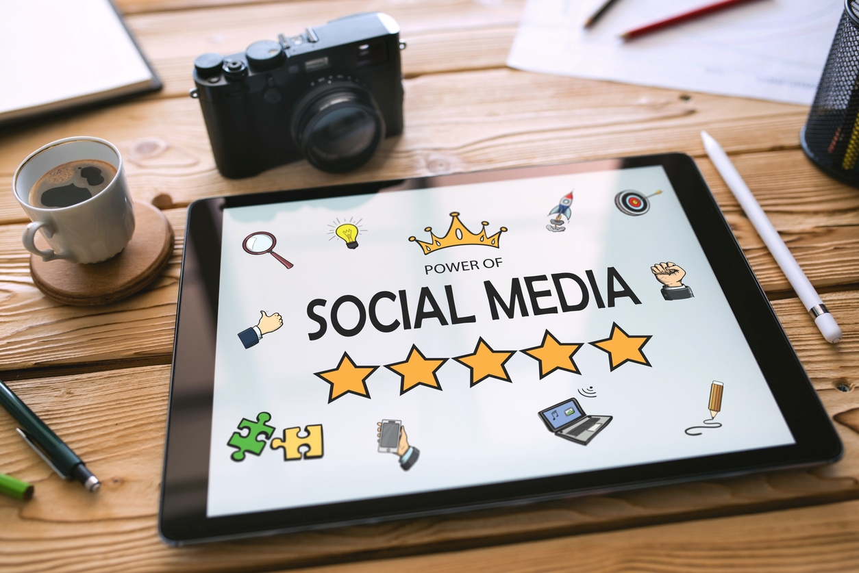 The ultimate social media strategy for faith-based charities