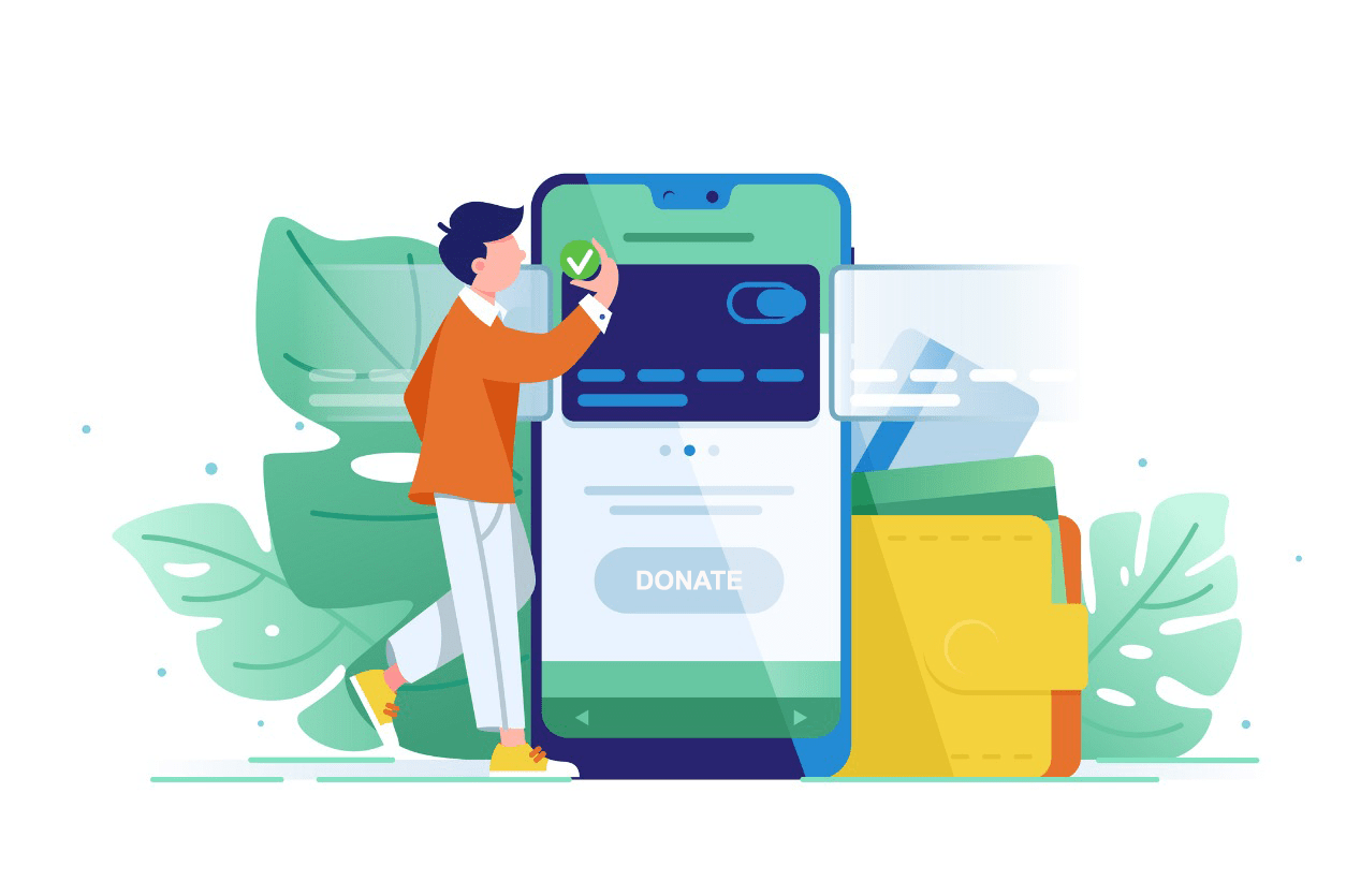 Mobile Giving – The easiest way to introduce digital giving