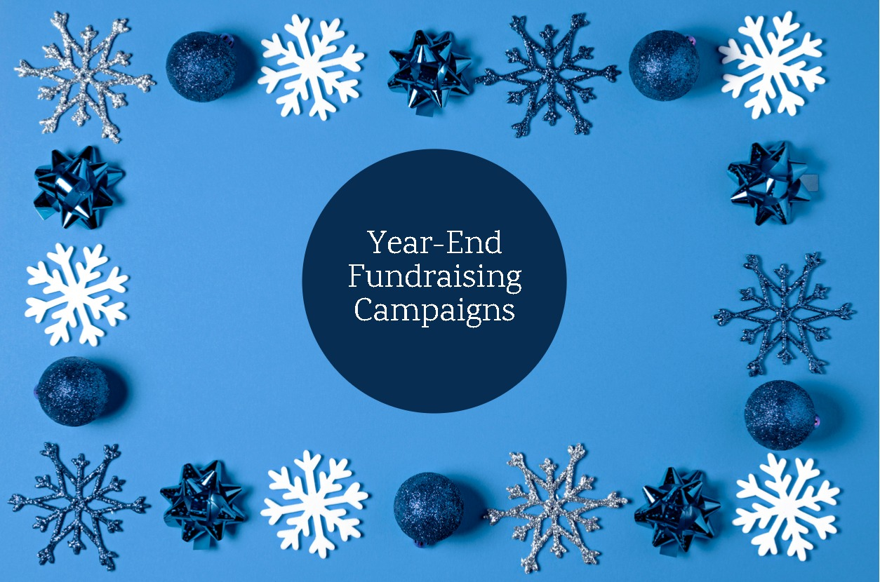 Year-end fundraising: Lessons from viral nonprofit campaigns