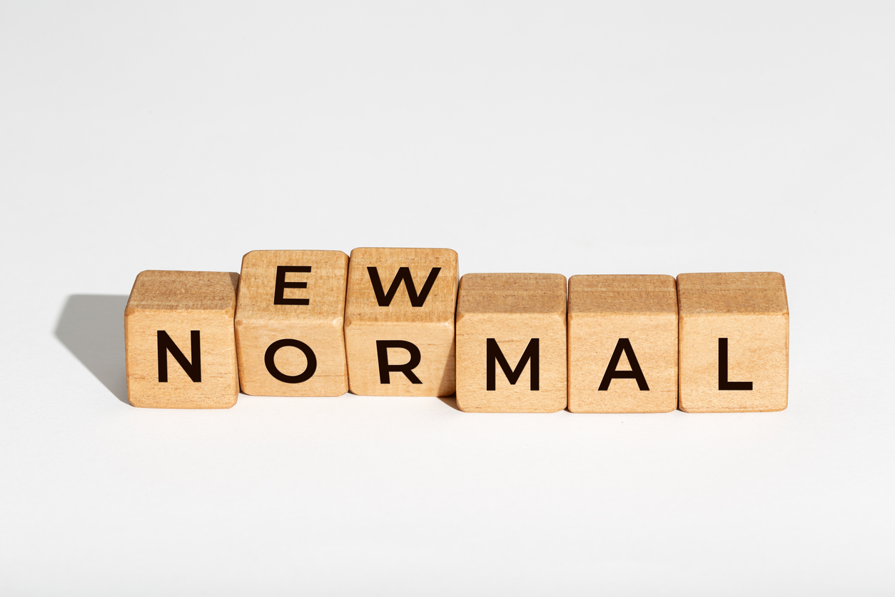 4 Key tips for your nonprofit to get used to the new normal