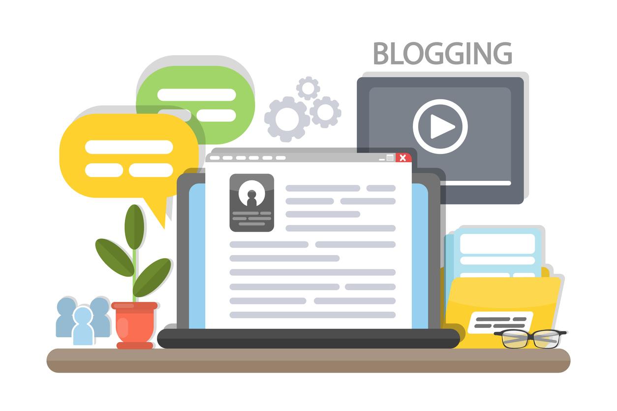 10 Blogging Best Practices for Nonprofits 2021