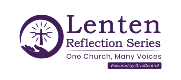 New- Lenten Reflection Series