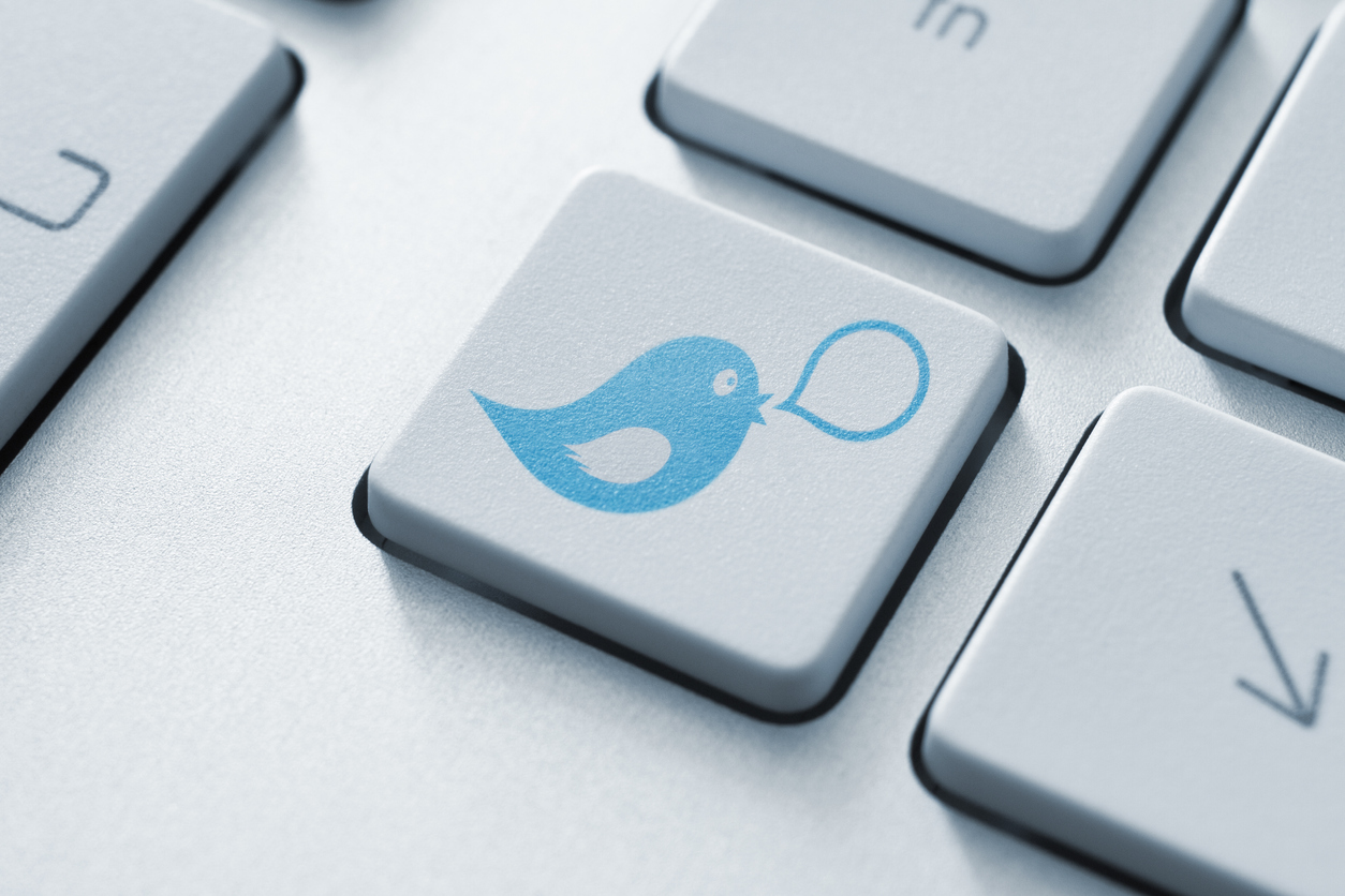 Twitter for churches: our step-by-step guide