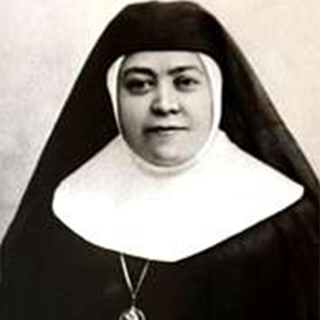 St. Bonifacia Rodríguez y Castro