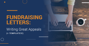 Here's everything you'll need to know about writing fundraising letters.