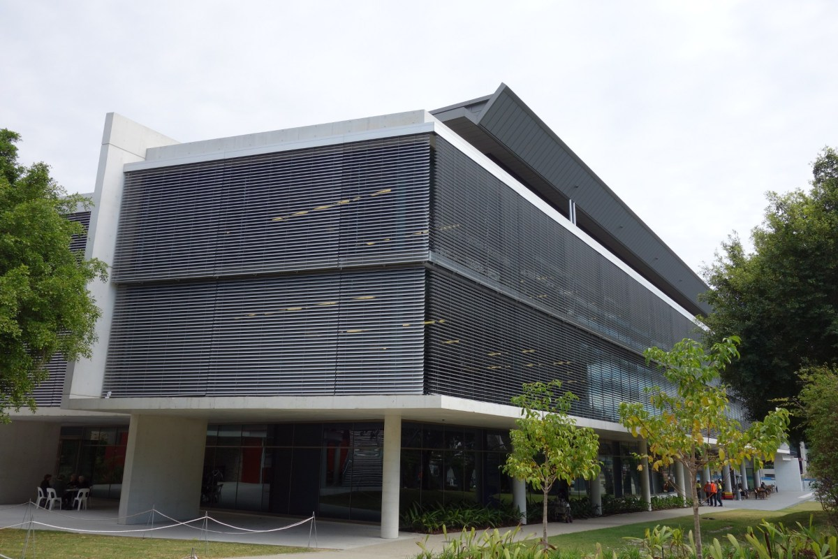 ABC Brisbane Headquarters