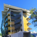 Sir Samuel Griffith Centre