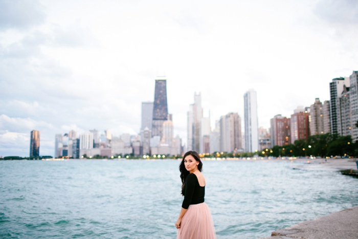 north avenue beach chicago  Gladys Jem Blog