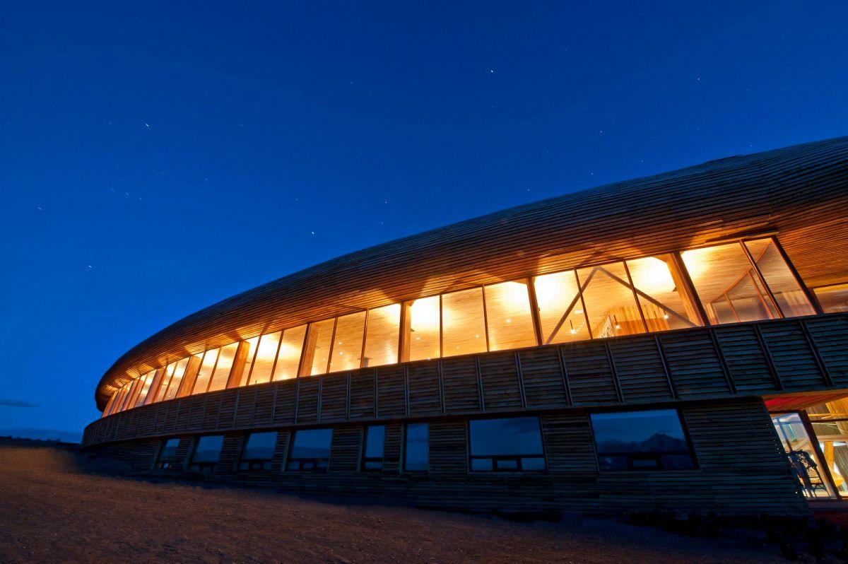 Glamping Review: Tierra Patagonia