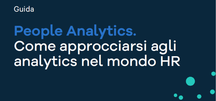 Guida people analytics