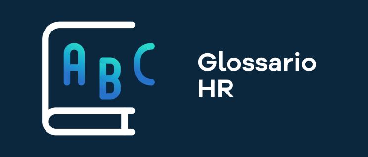 glossario HR