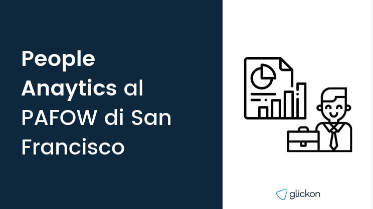 People Analytics al PAFOW di San Francisco