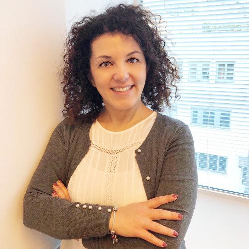 Ivana Lilliu | Candidate Management Specialist, Gi Group