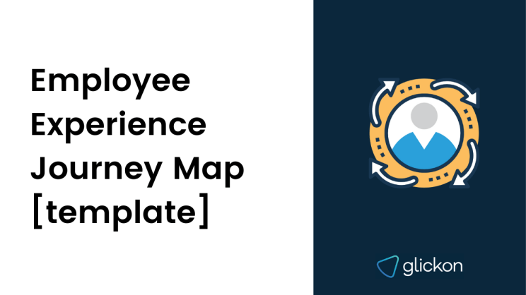 Employee Experience Journey Map template