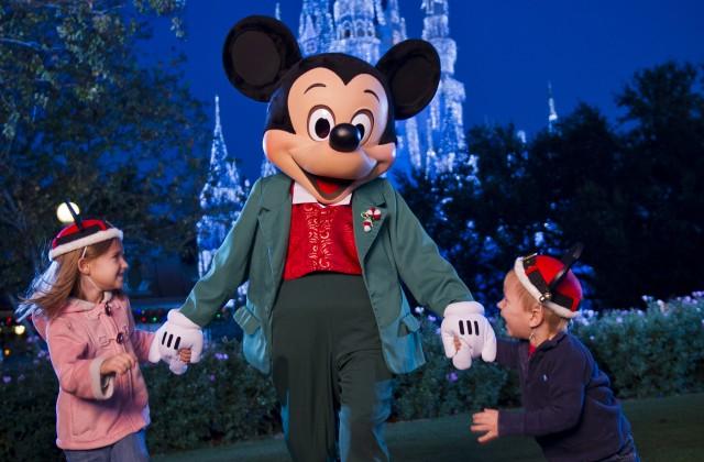 Mickey's Very Merry Christmas!