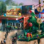 Disney's Toy Story Land to open on June 30th!