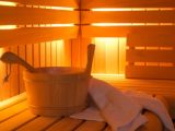 Sauna segurança Globaltechbrasil blog