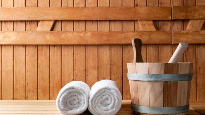 Como construir uma Sauna seca?