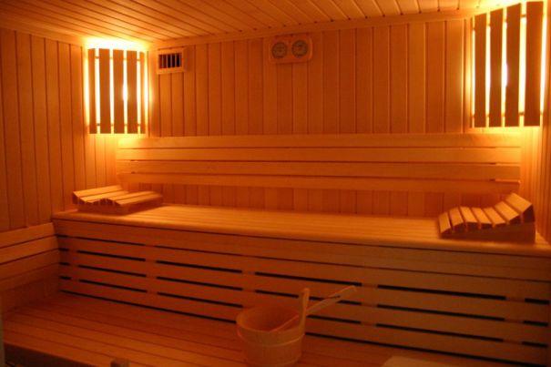 melhor epoca para sauna